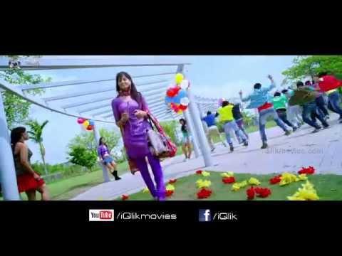 Weekend-Love-Movie---Ninnu-Chusthe-Song