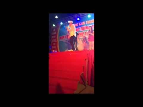 Em..!Có Yêu Anh Không - Khánh Phương Live cùng KPF Bắc Giang (Hội Chợ TM Song Mai Bắc Giang 2015)