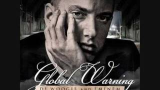 Eminem The Warning (Official Mariah Carey Diss) NEW