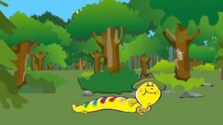 Cuki Az Erdőben