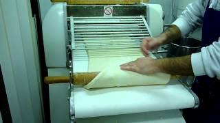 Ricetta Dolci E Rustici Di Cucina : Come Fare La Pasta
