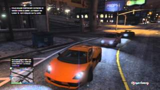 GLITCH GTA5 EP.3 : Comment Devenir Riche Sur GTA5