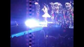 Katy Perry Edmonton Concert: Roar