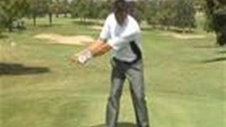 How To Swing A Golf Club Like Tiger Woods