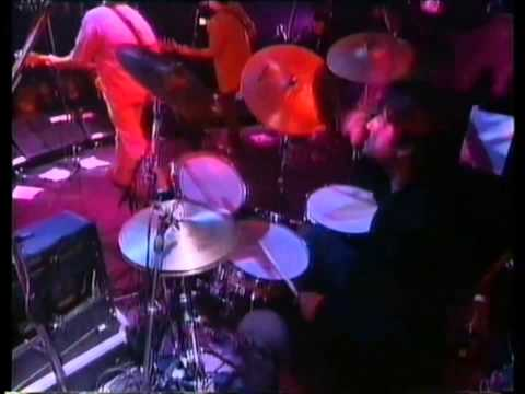 Live @ London Town & Country Club (1992)
