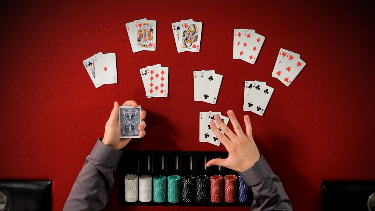 Learn How to Play Poker! : 8 Steps - instructables.com