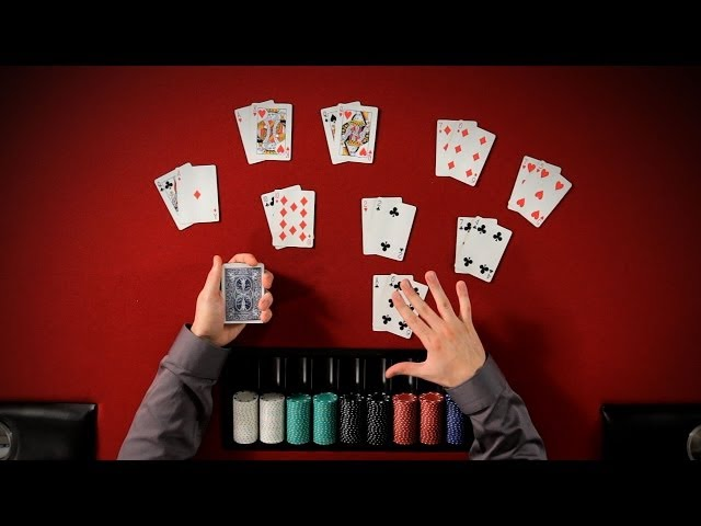 Best Starting Hands | Poker Tutorials
