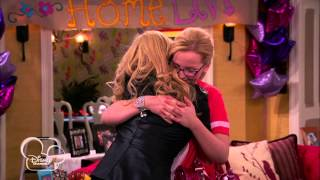 Liv & Maddie Twin-a-Rooney Part 1