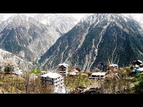 Kalpa to Chakha Trek - Kinnaur, Himachal Pradesh