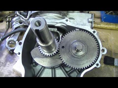 hqdefault Yamaha G Gas Wiring Schematic on