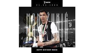 Happy birthday, Mario Mandzukic!
