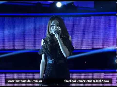 Vietnam Idol 2012 - Tình về nơi đâu - Yasuy & Hương Giang - Gala 7