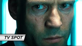 Transporter 3 (2008) 'Now Playing!' TV Spot