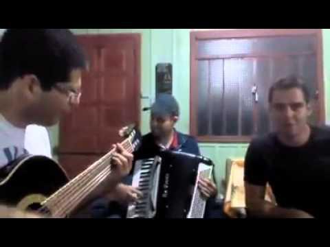 Tranco Veio fandangueiro-Grupo Minuano