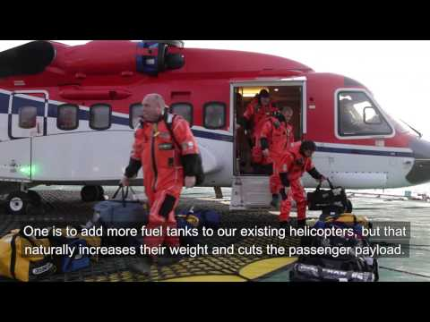 Logistics and emergency preparedness in the Barents Sea - Petroleum ...