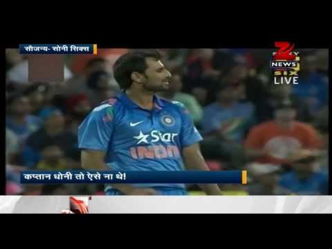 Indian Media about India vs in New Zealand 2014 YouTube HD