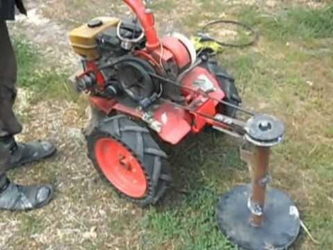 Генератор на тракторы. - BizOrg.su