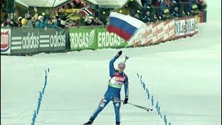 Роман Разум - Колея (Олимпиада. Сочи 2014)