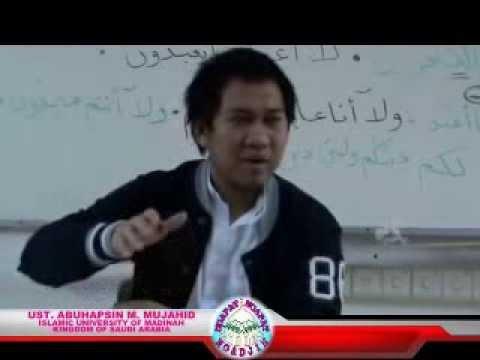 yakan nasihat:2013DEC27 FIQHE @ Jaliyat Simalul Riyadh