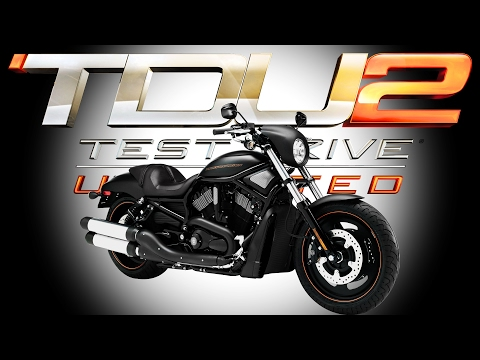 Test Drive Unlimited 2 [Motos] | Test Vidéo Complet [HD]