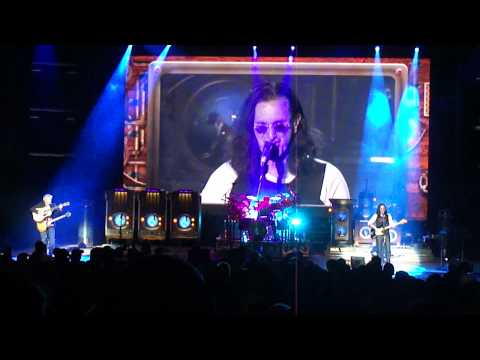 RUSH, GOOD QUALITY!, Closer To The Heart, Starlight Theater, Kansas City, MO 7/1/2010