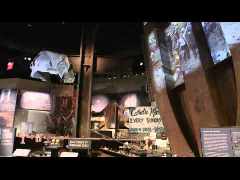 9/11 Museum opens in NYC