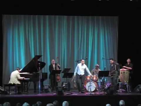 Ali Bello - Latin Jazz Sextet - Way Out