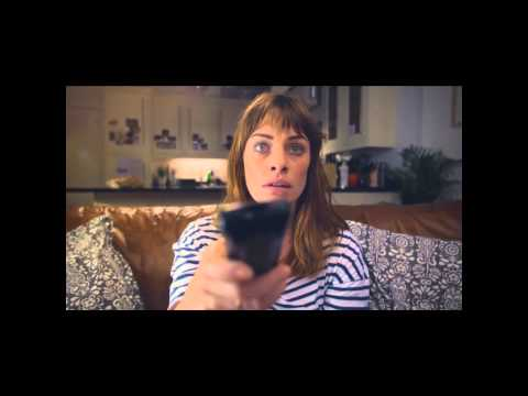Woman reaction to England World Cup Knockout Shocking Ad!!!