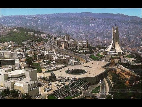 Algeria Travel Video Guide