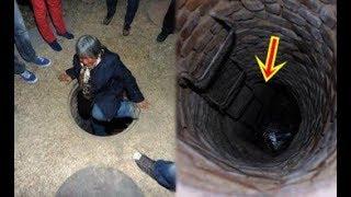 Người phụ nữ sống dưới ống cống 20 năm, tò mò xuống theo chứng kiến cảnh tượng kinh ngạc