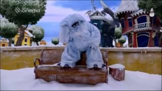 Lazy Town - Sněhová příšera