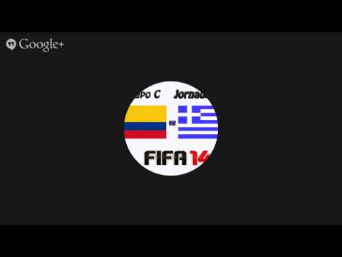 Colombia vs Grecia CUN Media radio Audio