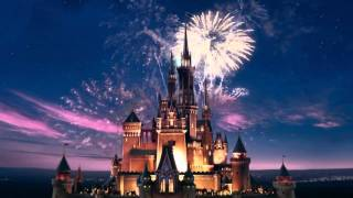 Intro: Walt Disney Pictures [HD] TheChAka4