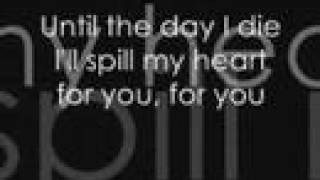 Story of The Year - Until the day i die lyrics view on youtube.com tube online.