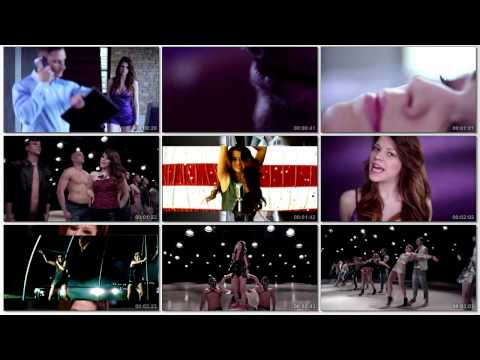 Muri Enikő - Késő már vs. Miley Cyrus - Party in the USA