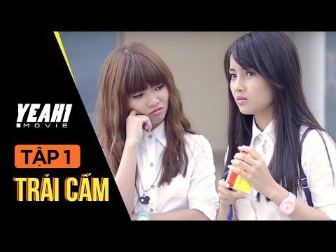 Trái Cấm  - Tập 1 | Speak Production - LGBT Film | Phim tình cảm tâm lý hài Việt Nam