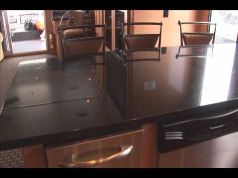 75 x 18 Luxury Houseboat Walkthrough Provided by Sunrise Peak Houseboats on Lake Powell