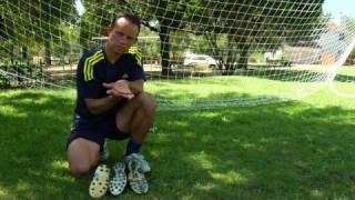 Soccer Tips : How To Buy Youth Soccer Cleats