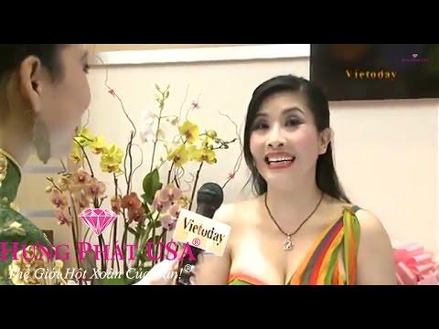 Hài Kịch Kiều Oanh, Lê Tín - [HungPhatUSA Anniversary 12th ] P1