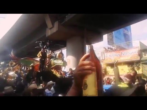 Banda La Fregona-El Son De La Rabia-Carnaval de Tlahuac.