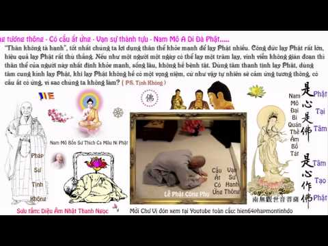 Hiệu Quả Lễ Phật Rất Thù Thắng