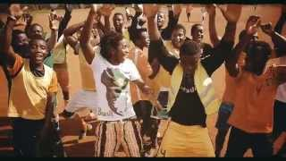 Awu-If A Can, Can-FIFA World Cup, Brasil 2014 Theme Song