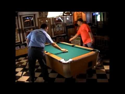 8-Ball Pool Tournament part one 3-26-11