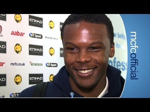 BOYATA ON CRYSTAL PALACE: City 1-0 Crystal Palace