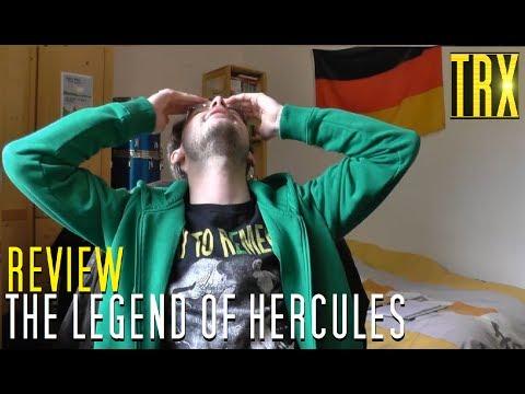 The Legend of Hercules | Kritik / Review