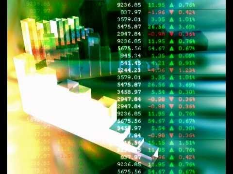 Stock Market Video Background TVSD104 , Free Animation Video Clips, Free , Free Animations For Powerpoint, Free Animations For Video -aOIhB5l4Mds