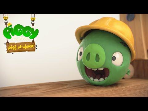 Piggy Taler - Na kúsky