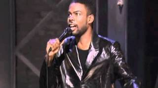 Chris Rock: Real Daddys