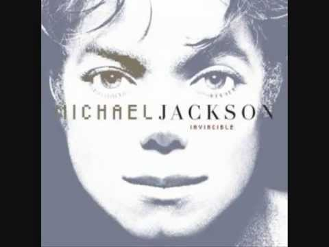 Michael Jackson- Heartbreaker (with Lyrics) Invincible Album - YouTube.FLV