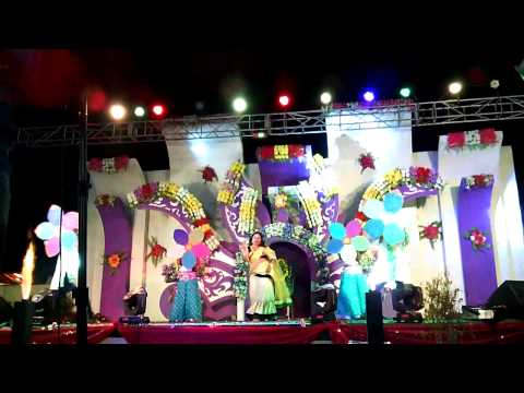 RockOns' Dance Troupe Jaipur in a Wedding Mahila Sangeet Event: 09928242899